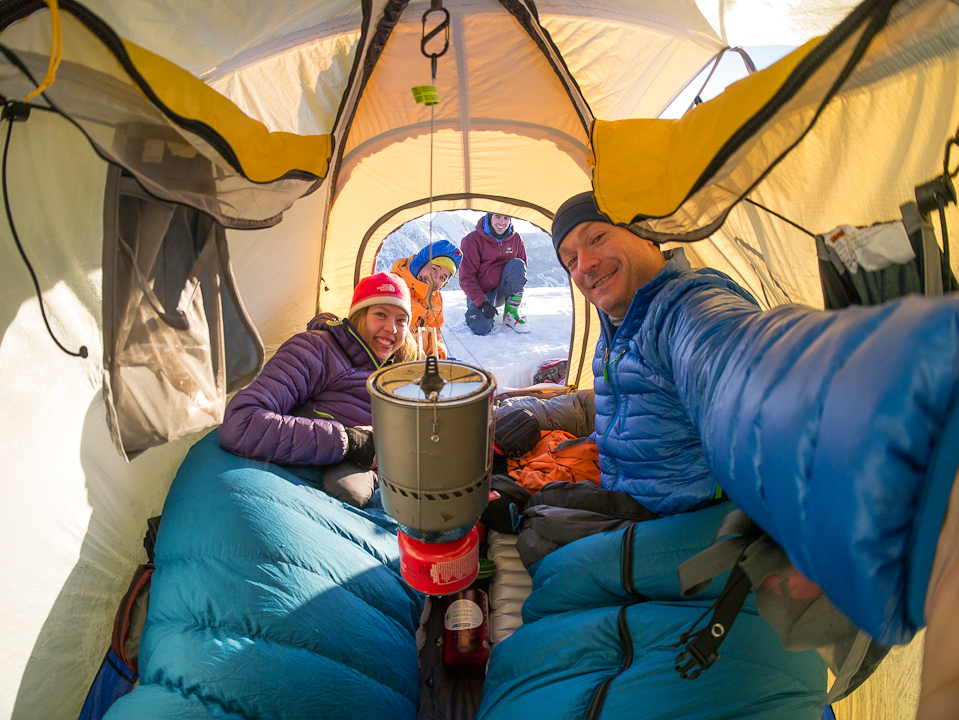 sc 1 st  pebbleshoo.com & MSR Reactor Hanging Kit: Thoughts on stoves in tents