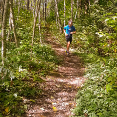 10 Trail Running Lessons