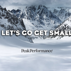 Lets Go Get Small