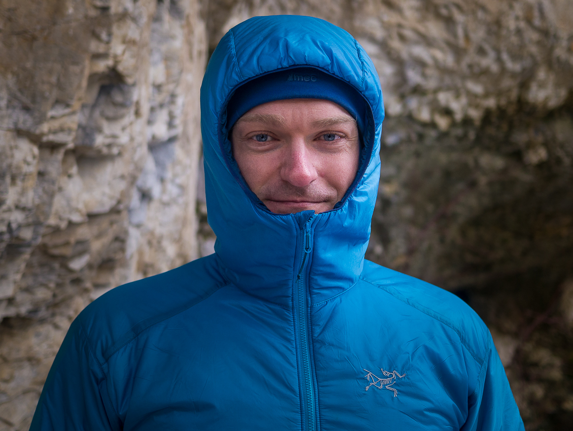 Arc Teryx Nuclei Hoody Review