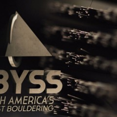 Abyss – North America's Highest Bouldering