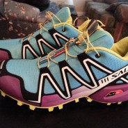 Salomon Speedcross 3 Trailrunner Review