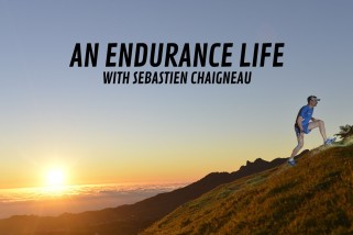 An Endurance Life with Sébastien Chaigneau