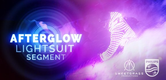 Afterglow – Lightsuit Segment
