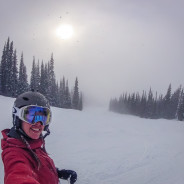 Arc'teryx Women's Ski Camp Review