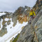 Exploring the Whistler Via Ferrata