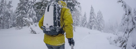 Mountain Hardwear SnoJo 20 Backpack Review
