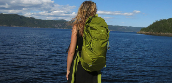 Arc'teryx Cierzo 28 Backpack Competition