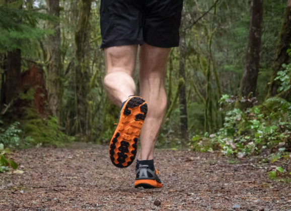 Hoka One One Challenger ATR 3 Trail Runner Review