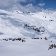 My Experience at the SheJumps Alpine Finishing School
