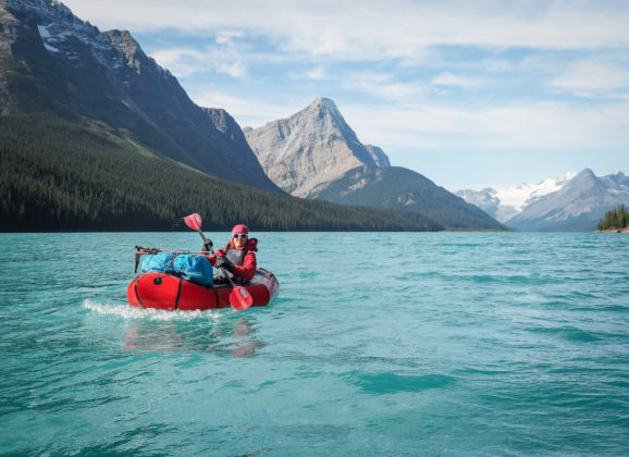 Werner Pack-Tour M Paddle Review
