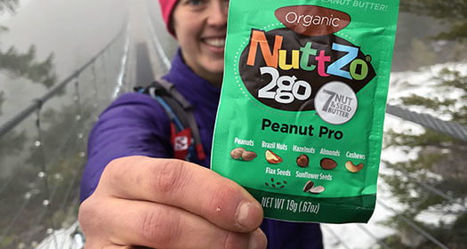 Nuttzo 7 Nut & Seed Butter Review